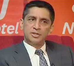 "Neotel's Sunil Joshi has confirmed that the deal with Vodacom is ""very important"" to the future of the company. Image:"