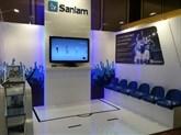 Sanlam soccer at PSG