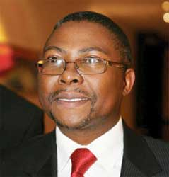 TFR's Siyabonga Gama has urged SADC countries to put considerably more money into improving Africa's railway infrastructure. Image: