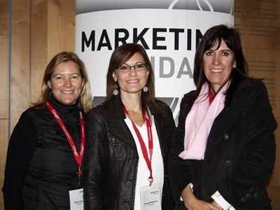 Marketing Indaba Delegates
