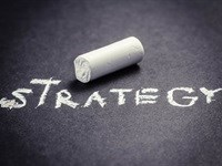 Strategy - The holy grail of marketing communications