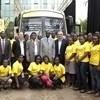 Internet bus to boost ICT literacy in rural Uganda