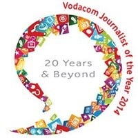 Vodacom Journalist of the Year Awards open for entries next week