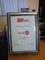 On the Dot Pamphlets celebrate excellence - On the Dot
