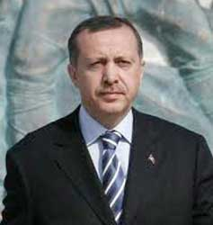 Turkey's Prime Minister, Recep Tayyip Erdogan banned YouTube in March but the ban has been lifted after the country's top court ruled it was unconstitutional. Image: Wikipedia