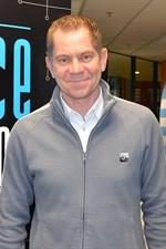 Mike van Eck