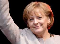 Chancellor Angela Merkel hasn't commented about the criminal probe. Image: Wikipedia