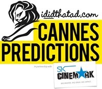 South African Cannes predictions announced
