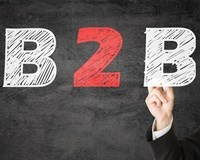 Can social selling be used to increase B2B sales?