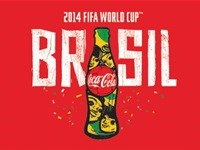 Coca-Cola kicks off with 2014 FIFA World Cup marketing