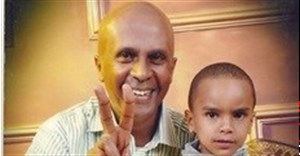 Eskinder Nega awarded 2014 Golden Pen of Freedom