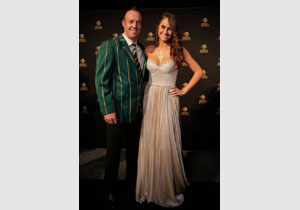 Bowled over: The 2014 Cricket SA Awards