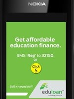Mxit pushes education loans