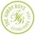 The Hardy Boys join JWT