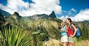 Take a virtual journey to Reunion Island