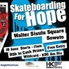 Skateboarding for Hope to host outreach activation this Youth Day