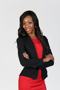 News duo joins Obama's Young Africa Leaders Initiative