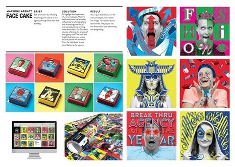 [Cannes Lions 2014] Cyber, Design, Product Design, Press, Radio shortlists
