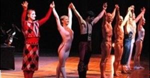 Cirque de la Symphonie back in SA