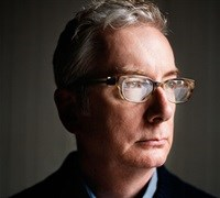 Stephen Doyle appointed as Loeries Communication Design jury chairman