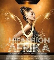 HiFashion Afrika launches on TV