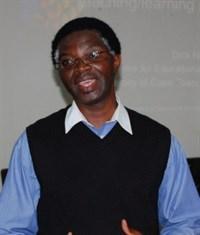 Professor D Ngambi