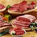 Leaner meat industry with reduced GDP