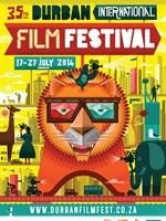 Choose between 250 screenings at the Durban International Film Festival