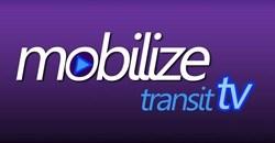 LGR StarCare simplifies Mobilize Transit TV data management