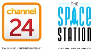 Channel24 reaches the million mark