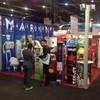 Marin's makes its mark at Markex 2014