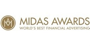 Midas Awards for The World's Best Financial Advertising: 2014 call for entries; unveils Midas Brand Report