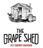 34 launches its own award-worthy wine label, The Grape Shed