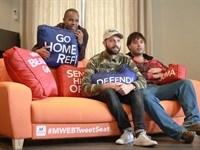 MWeb launches #MWEBTweetSeat to comment on soccer
