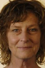Alide Dasnois: An editor recognised for her courage and integrity. (Image: IOL)