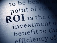 Five lessons in proving content ROI