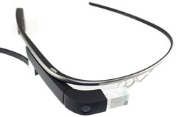 Non-profit groups look to Google Glass