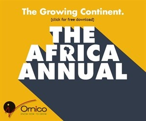 Ornico publishes second Africa Annual