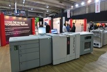 Print remains significant in communications