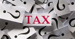 Taxpayer must prove that a transaction is exempt