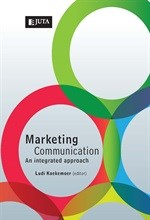 Fourth edition of Marketing Communication - An Integrated Approach out now