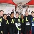 History created at this year's Kaya FM 67km Relay for Mandela Day