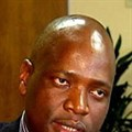 Hlaudi Motsoeneng: The right man for the job, says the writer. (Image: SABC)