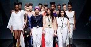 CT Fashion Week promotes SMME designers