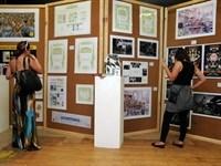 Nelson Mandela Metropolitan University hosts Loeries Exhibition