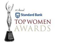 Standard Bank platinum sponsor for annual Top Women Awards
