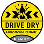 New Drive Dry campaign launches at social drinking hot spots