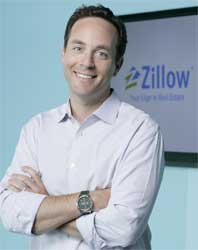 Zillow's Spencer Rascoff says economies of scale will reduce costs but increase the user base tremendously. Image: