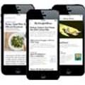 New York Times profits halve, digital subscription revenue climbs