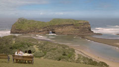 Ireland/Davenport proves that big ideas can make a big difference for South African Tourism